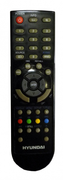 OKI B32E LED1I Náhradní dálkový ovládač
