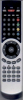 AEG CTV4882LCD-DVBT Náhradní dálkový ovládač