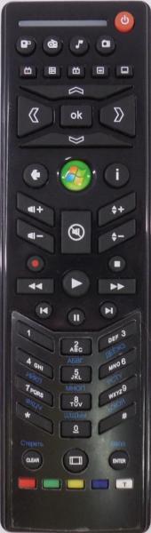 ACER IDEA510 Náhradní dálkový ovládač