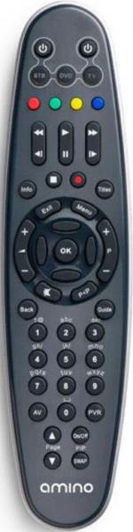 AMINO N05590 Náhradní dálkový ovládač