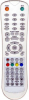 Replacement remote control for Asano 26DF3002HF