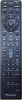 Replacement remote control for Pioneer XV-DV404K