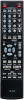 Replacement remote control for Denon AVR-2106