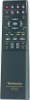 Replacement remote control for Technics EUR7502X60