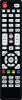 Replacement remote control for Kogan KALED55XXXWA