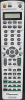Replacement remote control for Pioneer AXD7412