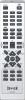 Erstatnings-fjernbetjening til  Hyundai DVD-3410