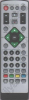 Replacement remote control for Asda RC-LEPVR080102