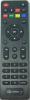 Replacement remote control for Opticum DVB-C200