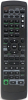 Replacement remote control for Pioneer XV-DV585
