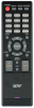 Replacement remote control for Sansui SLED3900B