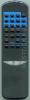 Replacement remote control for Funai 2100MK-11 4B1
