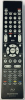 Replacement remote control for Marantz UD7006