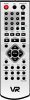 Replacement remote control for Midi 9099G