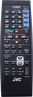 Replacement remote control for JVC RM-SRX5022R