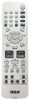 Replacement remote control for Rca RTD217