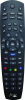 Replacement remote control for Altech UEC PVR9600T