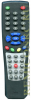 Replacement remote control for Ft M84