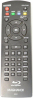 Replacement remote control for Magnavox MBP5120F F7