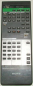 Replacement remote control for Sony TA-AV570