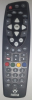 Replacement remote control for Nova LOR165-NOVA HD
