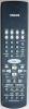 Replacement remote control for Marantz SR-66