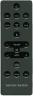 Replacement remote control for Harman Kardon SB35