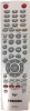 Replacement remote control for Toshiba SE-R0152