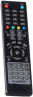 Replacement remote control for Supersonic SC-1512