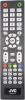 Erstatnings-fjernbetjening til  JVC LT-65N550A