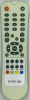 Replacement remote control for Platinium 97-RC-8D