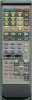 Replacement remote control for Denon RC-860