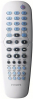 Replacement remote control for Philips 313925870111