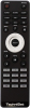 Replacement remote control for Technisat DIGITRADIO100