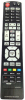 Replacement remote control for LG AKB73675701