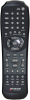 Replacement remote control for Advance Acoustic MCX-400