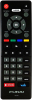 Replacement remote control for Funai NB620FX4