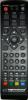 Replacement remote control for Esperanza EV104