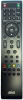 Replacement remote control for Haier LET26C430F