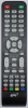 Replacement remote control for Helix HTV-163L