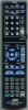 Replacement remote control for JVC XV-THD50