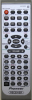 Replacement remote control for Pioneer VSX416
