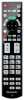 Erstatnings-fjernbetjening til  Panasonic TX-P50VT50Y