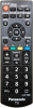 Replacement remote control for Panasonic TX-P50GT50B