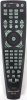 Replacement remote control for Harman Kardon AVR146