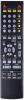 Replacement remote control for Denon AVR1610