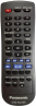 Replacement remote control for Panasonic N2QAYA000015