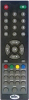 Replacement remote control for Irradio XTL-1220AD12POLINC