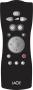 Replacement remote control for Lacie LACINEMA-BLACKRECORD
