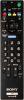 Replacement remote control for Sony KDL-22BX20D